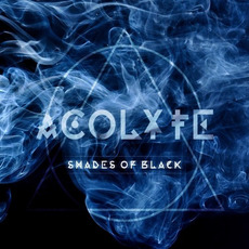 Shades Of Black mp3 Album by Acolyte
