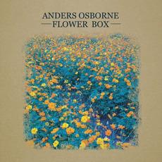 Flower Box mp3 Album by Anders Osborne