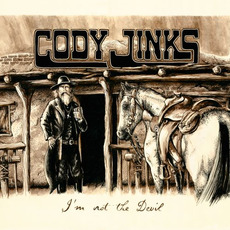 I'm Not The Devil mp3 Album by Cody Jinks
