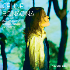 Crystal Rain by Céline Bonacina Crystal Quartet