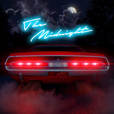 Days of Thunder: The Instrumentals mp3 Album by The Midnight