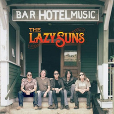 Bar Hotel Music by The Lazy Suns