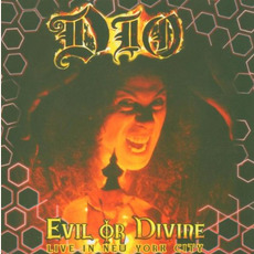 Evil or Divine: Live in New York City mp3 Live by Dio