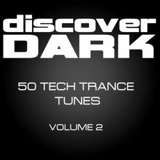 50 Tech Trance Tunes, Volume 2 by Various Artists
