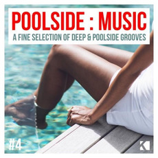 Poolside : Music #4 mp3 Compilation by Various Artists