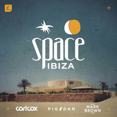 Space Ibiza 2016 by Various Artists