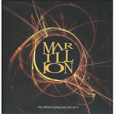 The Official Bootleg Box Set, Vol 2 mp3 Artist Compilation by Marillion