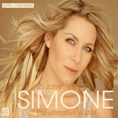 25 Jahre Simone: Die ultimative Best Of mp3 Artist Compilation by Simone