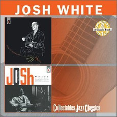 Josh at Midnight / Ballads & Blues mp3 Artist Compilation by Josh White