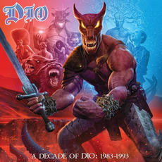 A Decade Of Dio: 1983-1993 mp3 Artist Compilation by Dio