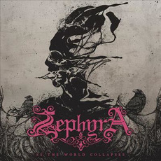 As The World Collapses mp3 Album by Zephyra