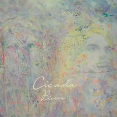 Pieces mp3 Album by Cicada (TWN)