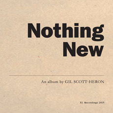Nothing New mp3 Album by Gil Scott-Heron