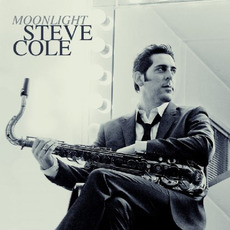 Moonlight mp3 Album by Steve Cole