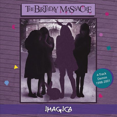 Imagica mp3 Album by The Birthday Massacre