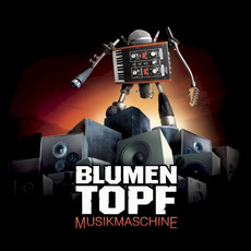 Musikmaschine mp3 Album by Blumentopf