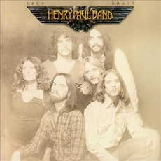 Grey Ghost (Re-Issue) mp3 Album by Henry Paul Band