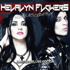 Sonic Foundation (Limited Deluxe Edition) by Helalyn Flowers