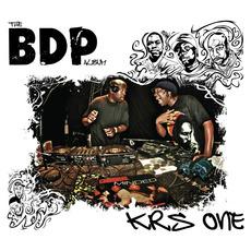 The BDP Album mp3 Album by Krs-One