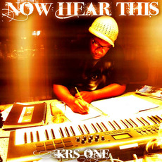 Now Hear This mp3 Album by Krs-One
