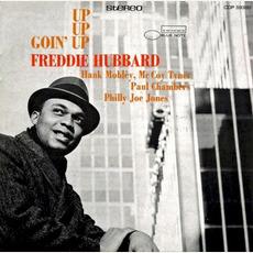 Goin' Up (Remastered) mp3 Album by Freddie Hubbard