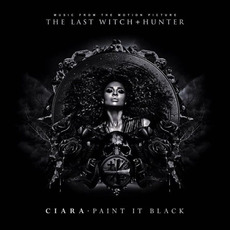 Paint It, Black mp3 Single by Ciara