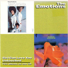 So I Can Love You / Untouched mp3 Artist Compilation by The Emotions