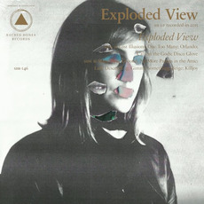 Exploded View mp3 Album by Exploded View