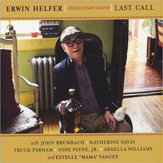 Last Call by Erwin Helfer