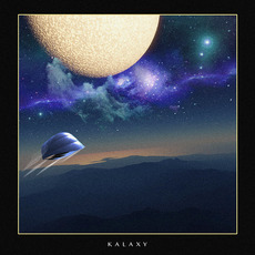 Kalaxy mp3 Album by Kalax