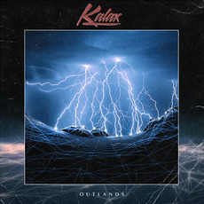 Outlands mp3 Album by Kalax