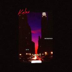 Metropolis mp3 Album by Kalax