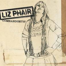 Comeandgetit mp3 Album by Liz Phair
