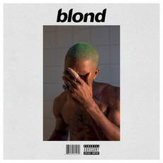 Blonde mp3 Album by Frank Ocean