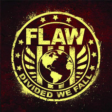 Divided We Fall mp3 Album by Flaw