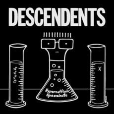 Hypercaffium Spazzinate (Deluxe Edition) by Descendents
