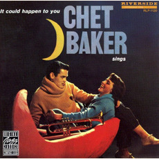 It Could Happen to You (Re-Issue) mp3 Album by Chet Baker