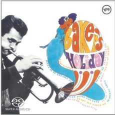 Baker's Holiday (Remastered) mp3 Album by Chet Baker