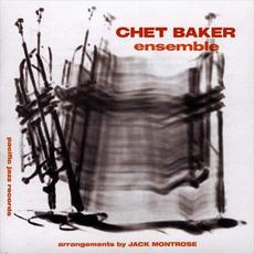 Chet Baker Ensemble (Re-Issue) mp3 Album by Chet Baker