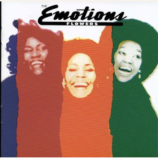Flowers (Remastered) mp3 Album by The Emotions