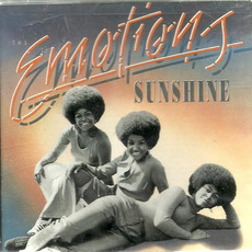 Sunshine (Remastered) mp3 Album by The Emotions