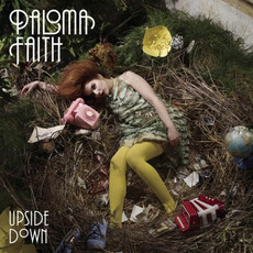 Upside Down by Paloma Faith