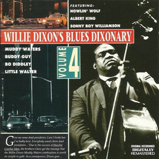Willie Dixon's Blues Dixonary, Volume 4 by Various Artists
