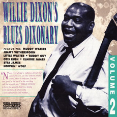 Willie Dixon's Blues Dixonary, Volume 2 mp3 Compilation by Various Artists