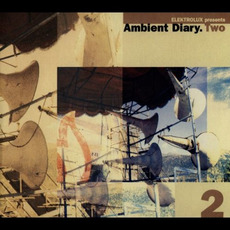 Ambient Diary.Two mp3 Compilation by Various Artists