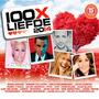 100x Liefde 2014