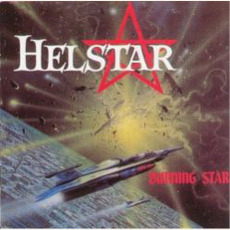 Burning Star (Re-Issue) mp3 Album by Helstar