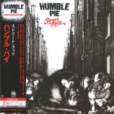 Street Rats (Japanese Edition) mp3 Album by Humble Pie