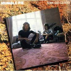 Town and Country (Remastered) mp3 Album by Humble Pie