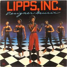 Designer Music mp3 Album by Lipps, Inc.